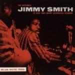 クラブ・ベイビー・グランドのジミー・スミス vol.1/ジミー・スミス