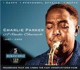 スタジオ・クロニクル 1940-1948/チャーリー・パーカー