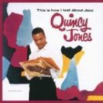 私の考えるジャズ/クインシー・ジョーンズ