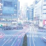 アーリーバードには優しくない街・渋谷
