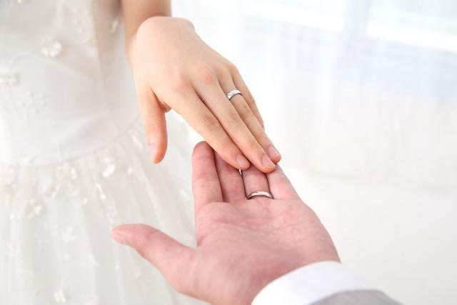 結婚相手は、最悪の相性の人