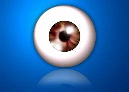 もとより、目がデカイのですが、最近は、さらに輪をかけて