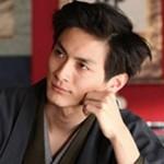 高良健吾が演じる芥川龍之介がカッコいい映画『蜜のあわれ』
