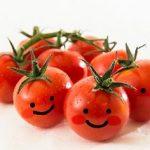 息子プロデュースの「ディナー」~トマトの味噌汁&キノコの炒飯