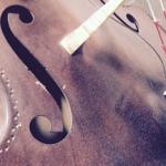嗚呼、ウッドベース~大変だけど、やっぱり魅力のある楽器なんだよね。