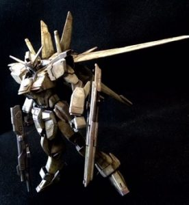 forceimpulsegundam
