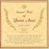 Super Best Of Yumi Arai/松任谷由実 荒井由実