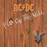 フライ・オン・ザ・ウォール/AC/DC