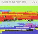/05(スラッシュ・ゼロゴ)/坂本龍一