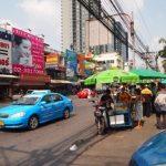 タイのビルボード