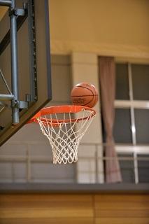 バスケをはじめてちょうど1年