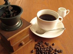 ペギー・リーとデューク・ピアソンが描くブラックコーヒー