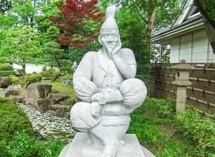 『真田丸』の徳川家康・内野聖陽