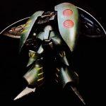 大日本キュベレイ! 零戦好きなので、キュベレイを日本機風に塗装してみました。