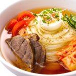 焼き肉で注文するのはビビンバ、冷麺、クッパ?
