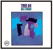 トリオ'64/ビル・エヴァンス