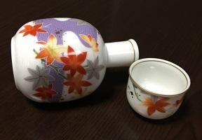 秋の夜長は、ラテンやマンボで日本酒うまし!