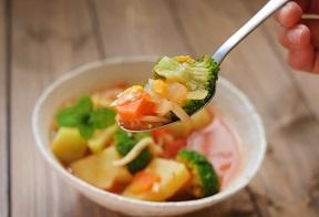 人生は野菜スープ in 沖縄