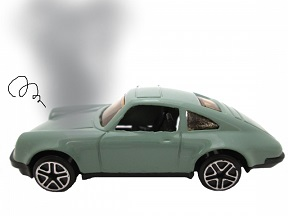 コルトレーンとマッコイ、車の故障が結びつけた縁