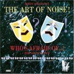 誰がアート・オブ・ノイズを…/アート・オブ・ノイズ
