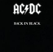 バック・イン・ブラック/AC/DC