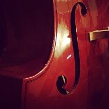 バッハ:無伴奏チェロ組曲第5番/青木十良