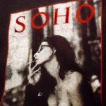 SOHOのTシャツ~Tシャツの好みまで似ているとは