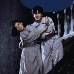 『青春かけおち篇』若さはじける大竹しのぶと風間杜夫
