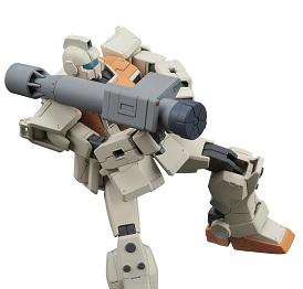 第08MS小隊 陸戦型ジム 1/144発売!