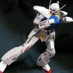 パーツ崩壊前の∀ガンダム/MG ターンエーガンダム 1/100