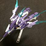 変形! HGBDマグナム(ガンダム AGE-II)from ガンダムビルドダイバーズ