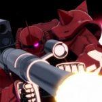 機動戦士ガンダム THE ORIGIN 誕生 赤い彗星/試写会記
