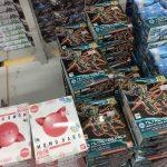ティルトローターパックとモモハロ in ヨドバシGAME & HOBBY館