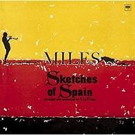 スケッチ・オブ・スペイン/マイルス・デイヴィス