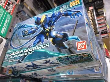 煌・ギラーガとユニコーンガンダム3号機 フェネクスが発売されとるやんけ!