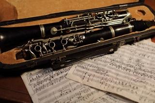 クラリネット・コニッツ~リー・コニッツが最初に手にした楽器はクラリネットだった