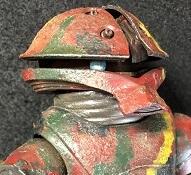 赤塊完成!/HGUC 1/144 MSM-04 アッガイ (機動戦士ガンダム)