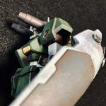 ジム・キャノンII制作記/HGUC 1/144 RGC-83(機動戦士ガンダム0083)