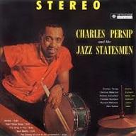 チャーリー・パーシップ・アンド・ザ・ジャズ・ステイツメン/チャーリー・パーシップ