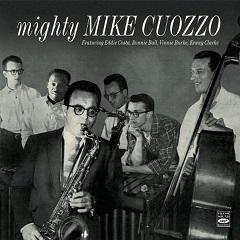 マイティ・マイク・クオッツォ/マイク・クォッツォ